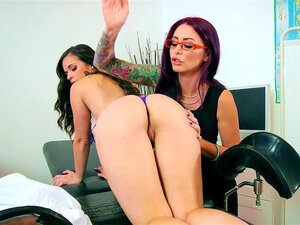 Nekane Sweet Gets Her Pussy Fingered By Monique Alexander - Monique Alexander,Nekane Porn