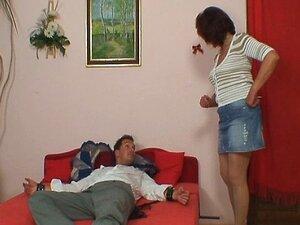 Deixa A Sua Esposa E Sogra Fode-lo Porn
