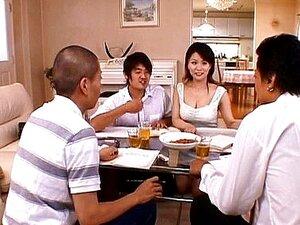 Mãe Real Asiática Miki Sato Porn