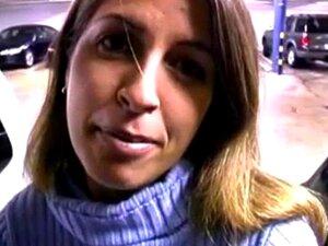 Marido De Mulher Golpe No Estacionamento SickJunk.com Porn