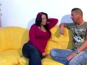 Dois Cupês Alemãs Porn
