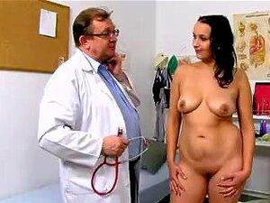 Mamas Naturais, Doutor De Boca Aberta E Esperma. Porn