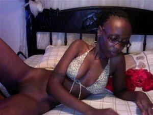 Adolescente De Beleza Negra Porn