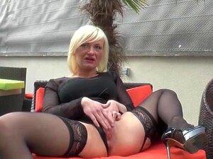 Francesa Madura Caroline Anal Fodida Porn
