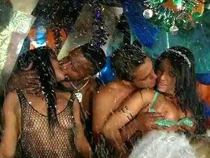 Noite Alucinante Do Carnaval Porn