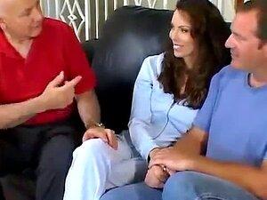 Swinger MILF Tenta Sexo Anal Por Diversão Porn