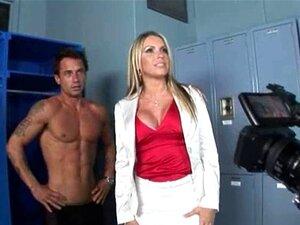 Ginásio Hardcore Foda Com Mulher Feia Porn