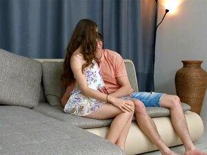 Fabulosa Estrela Porno No Melhor Vídeo Pornográfico De Hardcore, Morena, Porn