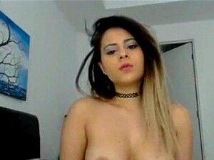 Novinha Linda Tirando A Roupa Na Webcam - .br Porn