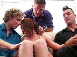 Gangbang Britney Amber Do Meu Hotwife Porn