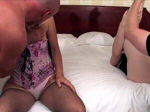 Super Sloppy Creampies Porn