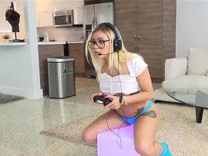 Maldita Melharuco Grande Nerd Gamer Namorada Porn
