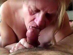 Avozinha A Engolir, Porn