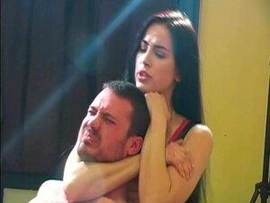Nyx Dominadora Destrói Cara Submissa Porn