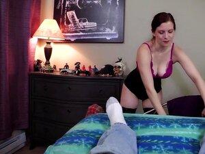 Minha Incrível Mãe Por LADY FYRE Pov Milf Taboo Porn
