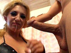 Foda Anal Vivian West Porn