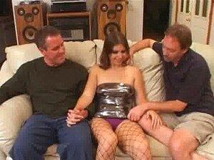 Joey Marido Quer Hotwife Dana Para Obter Uma Gozada Pau Duplo Porn