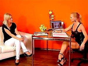 Bridget A Loira Linda Mostra Seu Corpo Sexy No Casting Porn