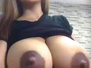 Acariciar Mamas Grandes Porn