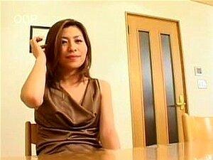 Mulher Japonesa Recebe Trio Porn