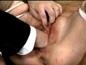 Cadela Deve Ter Um Saco De Pancadas Na Buceta Aqui Porn