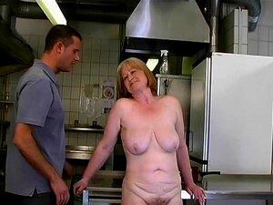 Minha Mãe Velha Louca Porn