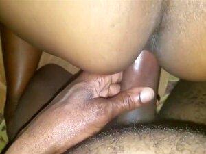 A Avó Negra é Fodida..., Porn