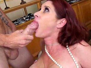 Tiffany Mynx Obtém Enorme Facial De Pau Monstro Porn