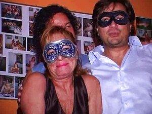 Paula, Una Madura Italiana Porn
