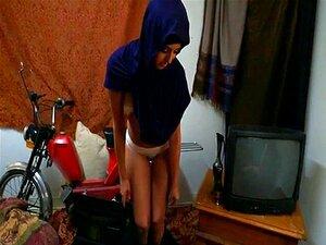 Árabe Adolescente Preso Por Sex Porn