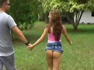 Teen Brasileira Tenta Sexo Anal - PornoXO.com Porn