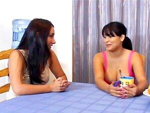 Duas Andorinhas De Latina Latina Milfs Foda-se A Sorte Stud Latina Cumshots Brasileira Espanhol Mexicano Porn