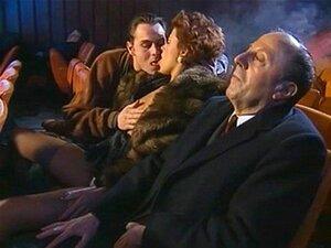 Cinema Difícil (1991) - XHamster.com Porn