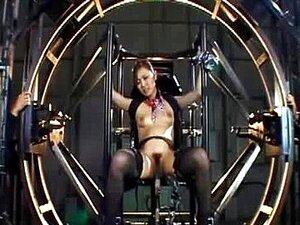 Máquina Porn