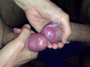 Punheta E Cum Togethet Porn