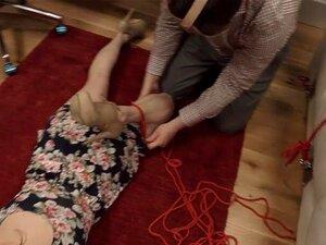 Puta De Extrema Violentamente Ana Sexo E Bateu Sub BDSM Porn