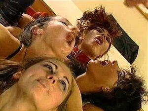 Gli Esami Anali Delle Liceali (4 De 4) Porn
