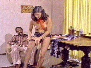 Vintage Interracial Assfuck Porn