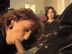 Vintage Amador Mais Quente, Filme Pornográfico A Três Porn
