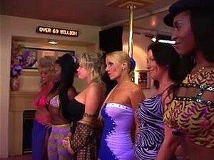 Bordel: Danielle E Hotty Branco, Porn
