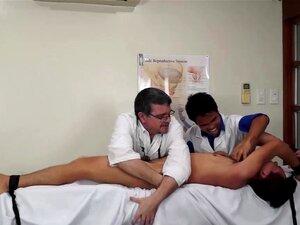Médico Cócegas Argie Porn