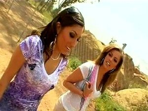 Pawg Katie Cummings E Latina Brisa Alexis, Porn