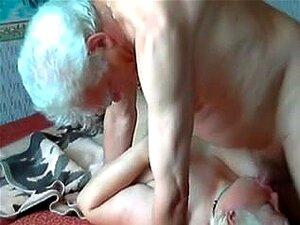 Casal De Velhos A Fazê-lo Porn