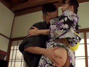 Incríveis Japonês Puta Yui Oba Em JAV Exótico Filme Sem Censura De Blowjob, Porn