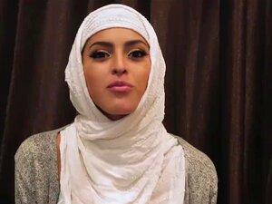 Noiva Adolescente Muçulmana E BFFs Foder Uma BBC Na Noite De Solteiro Porn