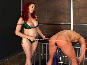Elegant Slaved Gentleman Facing Humiliation In Femdom Bdsm Sex - Mz. Berlin Porn