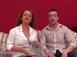 Anal Amateur Spanish Couple Casting For Porn Porn
