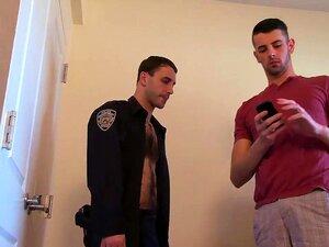 Polícias Fora De Serviço. DSR15 Porn