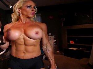 Top 5 - FBB Mais Quente (Mulher Musculosa), Porn