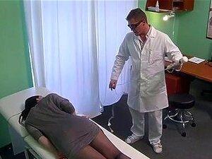 Querida Joga Com Massagem Ferramenta No Hospital Falso Porn